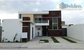 Foto de casa en venta en circuito del lago 100, del lago, durango, durango, 10311352 No. 01