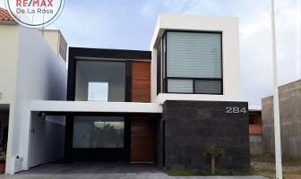 Foto de casa en venta en circuito del lago , el bosque residencial, durango, durango, 0 No. 01