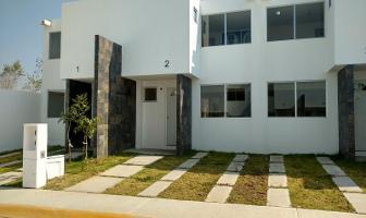 Foto de casa en venta en circuito del lago sur 6, ignacio zaragoza, soyaniquilpan de juárez, méxico, 0 No. 01