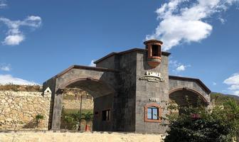 Foto de terreno habitacional en venta en circuito del rey midas manzana 1 lt 12 , terán, tuxtla gutiérrez, chiapas, 0 No. 01