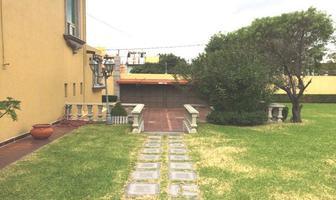Foto de terreno habitacional en venta en circuito economistas , ciudad satélite, naucalpan de juárez, méxico, 0 No. 01