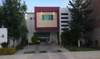 Foto de casa en venta en circuito el roble, fraccionamiento el roble residencial 141 , los cedros residencial, durango, durango, 15498948 No. 01
