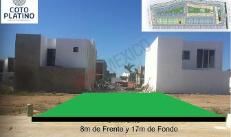 Foto de terreno habitacional en venta en circuito gran via 4135, real del valle, mazatlán, sinaloa, 11897810 No. 01