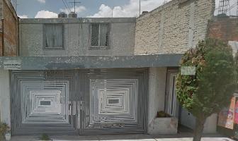 Foto de casa en venta en circuito hacienda las camelias , hacienda real de tultepec, tultepec, méxico, 15137414 No. 01
