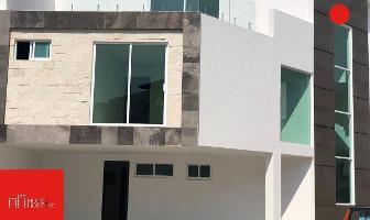 Foto de casa en venta en circuito hidalgo , lomas de angelópolis ii, san andrés cholula, puebla, 0 No. 01