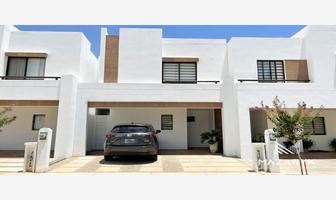 Foto de casa en venta en circuito jurel 3288, villa marina, mazatlán, sinaloa, 0 No. 01
