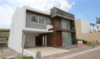 Foto de casa en venta en circuito la loma , lomas de angelópolis ii, san andrés cholula, puebla, 0 No. 01