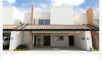 Foto de casa en venta en circuito lagartijas 200, palma real, torreón, coahuila de zaragoza, 17673174 No. 01