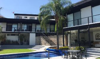 Foto de casa en venta en circuito lago , tequesquitengo, jojutla, morelos, 11956847 No. 01