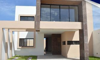 Foto de casa en venta en circuito linda vista , del lago, durango, durango, 14017945 No. 01