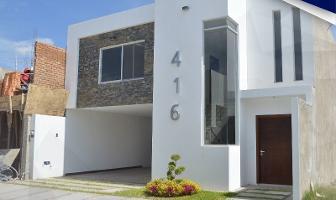 Foto de casa en venta en circuito linda vista , el bosque residencial, durango, durango, 14017973 No. 01