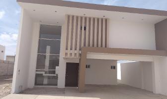 Foto de casa en venta en circuito lobos , palma real, torreón, coahuila de zaragoza, 6915064 No. 01