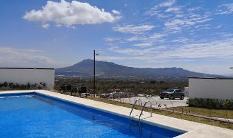 Foto de terreno habitacional en venta en circuito loma linda , lomas verdes, tuxtla gutiérrez, chiapas, 6918159 No. 01