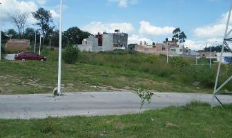 Foto de terreno habitacional en venta en circuito lomas , zapotlanejo, zapotlanejo, jalisco, 6170158 No. 01