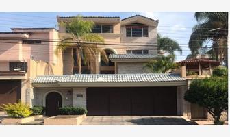 Foto de casa en venta en circuito madrigal 4101-4107, san wenceslao, zapopan, jalisco, 0 No. 01