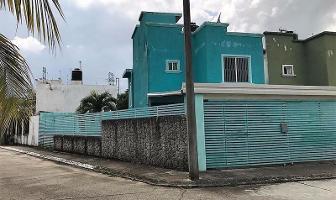 Foto de casa en venta en circuito maracuya lote 21manzana 6, pomoca, nacajuca, tabasco, 4255553 No. 01