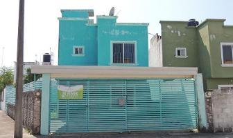 Foto de casa en venta en circuito maracuya lote numero 21, manzana, pomoca, nacajuca, tabasco, 11164523 No. 01