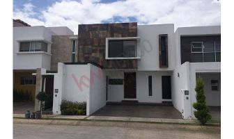 Foto de casa en venta en circuito nube 232, san angel i, san luis potosí, san luis potosí, 11439299 No. 01