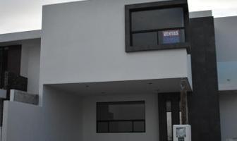 Foto de casa en venta en circuito nube 311, san angel i, san luis potosí, san luis potosí, 11597252 No. 01
