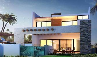 Foto de casa en venta en circuito pacifico 1709, el cid, mazatlán, sinaloa, 9816261 No. 01