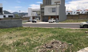 Foto de terreno habitacional en venta en circuito peñas 15, nuevo juriquilla, querétaro, querétaro, 7534895 No. 01
