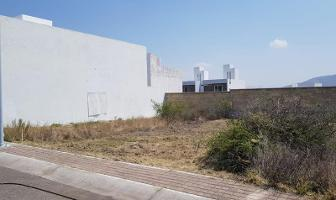 Foto de terreno habitacional en venta en circuito peñas 561, juriquilla, querétaro, querétaro, 0 No. 01