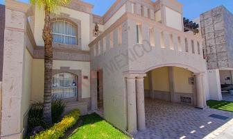 Foto de casa en venta en circuito piñon 50, palma real, torreón, coahuila de zaragoza, 14880781 No. 01