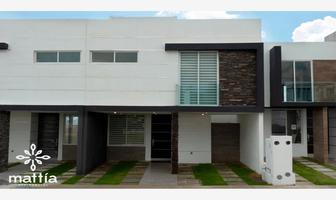Foto de casa en venta en circuito pizarra 1, juriquilla, querétaro, querétaro, 0 No. 01