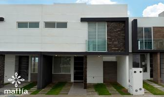Foto de casa en venta en circuito pizarra , san josé buenavista, querétaro, querétaro, 20065153 No. 01