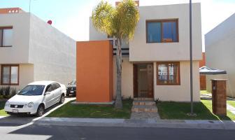Foto de casa en renta en circuito puerta del sol 7, puerta real, corregidora, querétaro, 15520724 No. 01