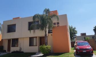 Foto de casa en venta en circuito puerta del sol , puerta real, corregidora, querétaro, 0 No. 01