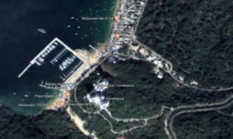Foto de terreno habitacional en venta en circuito punta diamante 13, playa diamante, acapulco de juárez, guerrero, 11104064 No. 01
