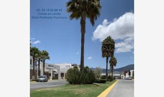 Foto de casa en venta en circuito real de la plata 123, arboledas de san javier, pachuca de soto, hidalgo, 0 No. 01