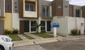 Foto de casa en venta en circuito ribera de la laguna ii , puente moreno, medellín, veracruz de ignacio de la llave, 14035236 No. 01
