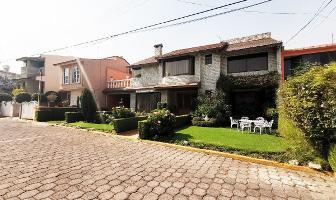 Foto de casa en venta en circuito rincon de bellavista , rincón de bella vista, tlalnepantla de baz, méxico, 11424922 No. 01