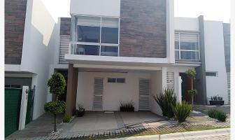 Foto de casa en venta en circuito tulimán ii 2, lomas de angelópolis ii, san andrés cholula, puebla, 0 No. 01