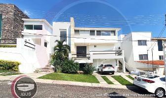 Foto de casa en venta en circuito villas de cuernavaca lt6-7 mz63 , lomas de cocoyoc, atlatlahucan, morelos, 0 No. 01