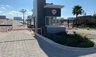 Foto de terreno habitacional en venta en circuito xochimilco 84, lomas de angelópolis, san andrés cholula, puebla, 12281504 No. 01