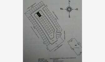 Foto de terreno habitacional en venta en circuito zafiro 1, punta esmeralda, corregidora, querétaro, 8616589 No. 01