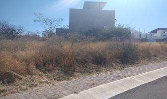 Foto de terreno habitacional en venta en circuito zafiro, punta esmeralda , punta esmeralda, corregidora, querétaro, 0 No. 01