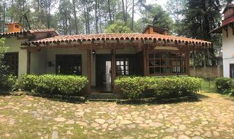 Foto de casa en venta en cirsuito avandaro , valle de bravo, valle de bravo, méxico, 0 No. 01