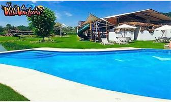 Foto de casa en venta en ciruelos , centro, yautepec, morelos, 19204270 No. 01