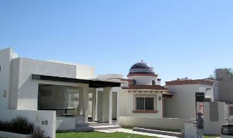 Foto de casa en venta en cisnes , club de golf tequisquiapan, tequisquiapan, querétaro, 6895030 No. 02