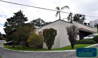 Foto de casa en venta en citilcun , jardines del ajusco, tlalpan, df / cdmx, 19063242 No. 01
