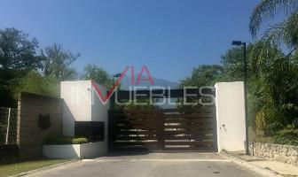 Foto de terreno habitacional en venta en  , ciudad allende, allende, nuevo león, 12315635 No. 01