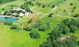 Foto de terreno habitacional en venta en  , ciudad allende, allende, nuevo león, 12315649 No. 01