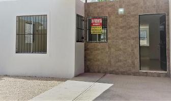 Foto de casa en venta en  , ciudad caucel, mérida, yucatán, 6806240 No. 01