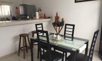 Foto de casa en venta en  , ciudad caucel, mérida, yucatán, 6943170 No. 01