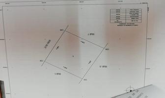 Foto de terreno habitacional en venta en  , ciudad chemuyil, tulum, quintana roo, 13948575 No. 01