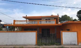 Foto de terreno habitacional en venta en  , ciudad cuauhtémoc, pueblo viejo, veracruz de ignacio de la llave, 11699467 No. 01